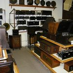 Some early broadcast radios