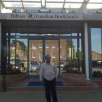Hilton London Docklands Foto