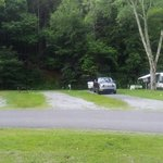 Camping in the Smokiesの写真