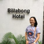 The Billabong Hotel Foto