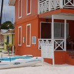 Foto de Grand Pineapple Beach Antigua