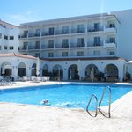 Foto de Hipotels Hotel Flamenco Conil