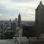 Foto van The Westin Peachtree Plaza