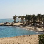 Foto de Kahramana Beach Resort