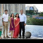 Sheraton Bangalore Hotel at Brigade Gateway resmi