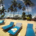 Foto Warwick Fiji Resort & Spa
