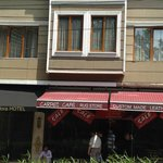 Photo de The Empress Theodora Hotel