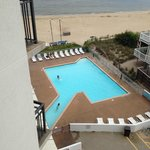 Foto de Virginia Beach Resort Hotel and Conference Center