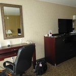 Photo de Holiday Inn Express Spokane Downtown