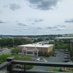 Holiday Inn Express Spokane Downtown Foto