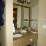 Foto de Holiday Inn Express Spokane Downtown