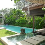 Foto di Chandra Luxury Villas Bali