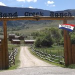 Rand Creek Ranch resmi