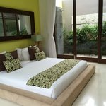 Foto van Chandra Luxury Villas Bali