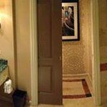 Piazza Suite - bathroom