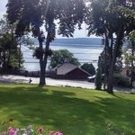 Φωτογραφία: Bed and Breakfast Onanda by the Lake
