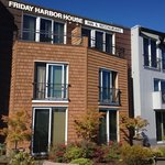 Friday Harbor House의 사진