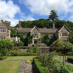 Lewtrenchard Manorの写真