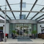 Apart-Hotel operated by Hilton의 사진
