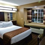 Microtel Inn & Suites by Wyndham Mansfield의 사진