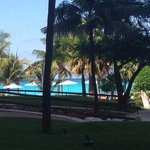 Foto van Fiesta Americana Grand Coral Beach Resort & Spa