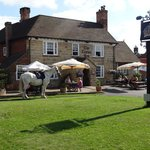 The Crown Inn, Horsted Keynes, West Sussex