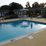 Foto Cape Pines Motel