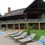 Foto de Kitela Lodge