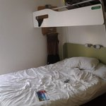 Ibis Budget Chambery Centre Ville Foto