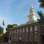 Independence Hall Foto