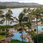 Photo de Turtle Bay Resort