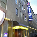 BEST WESTERN Hotel Madison resmi