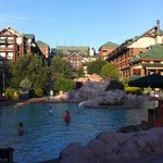 Disney's Wilderness Lodge Foto