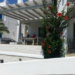 Φωτογραφία: Island House Hotel Studios Apartments
