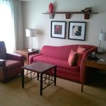 Φωτογραφία: Residence Inn Newark Elizabeth/Liberty International Airport