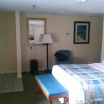 Holiday Inn Hotel & Suites Clearwater Beach South Harbourside Foto