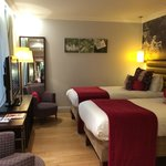 Hotel Indigo London-Paddington Foto