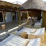 Foto di Wilderness Safaris Little Kulala