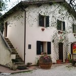 Bed & Breakfast San Marco resmi