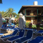 Φωτογραφία: Pollentia Club Resort