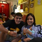Yes! Lisbon Hostel의 사진