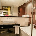 Crowne Plaza Amsterdam South resmi