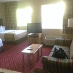 Φωτογραφία: Extended Stay America - Fishkill - Route 9