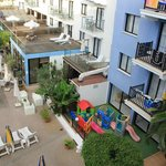 Photo de Anemi Hotel Apartments