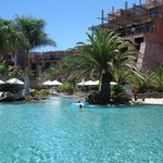 Photo de Lopesan Baobab Resort