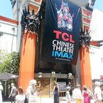 The TCL theater entry