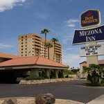Foto de BEST WESTERN Mezona Inn