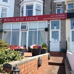 Wavecrest Lodge의 사진