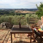 Agriturismo Canapina의 사진