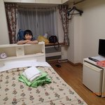 Photo of B&B Pension Hakone